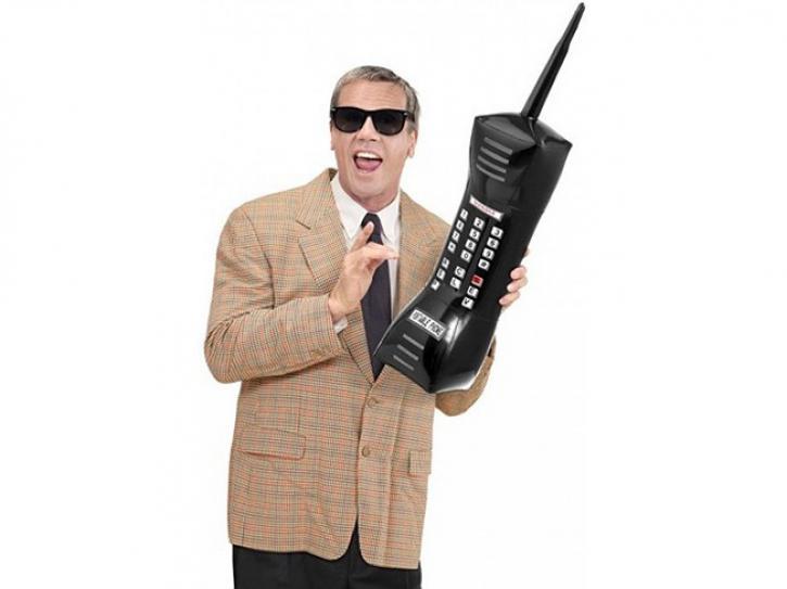 Handy aufblasbar 76cm