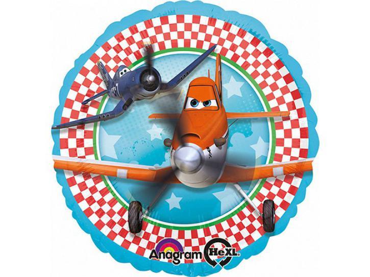 Folienballon Disney Planes 45