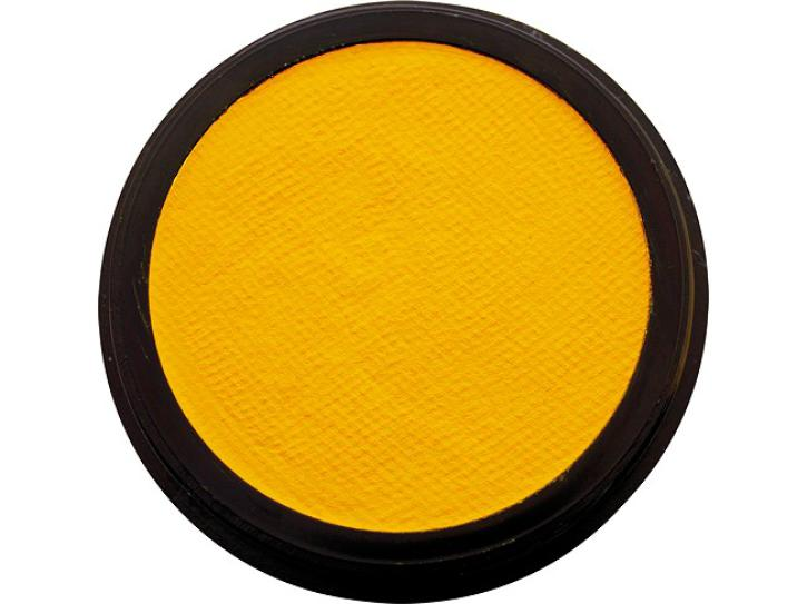 Aquaschminke gelb, 20ml