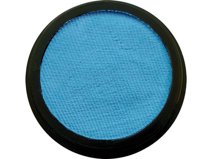 Aquaschminke hellblau, 20ml