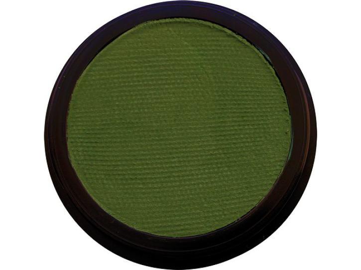 Aquaschminke dunkelgrün, 20 ml