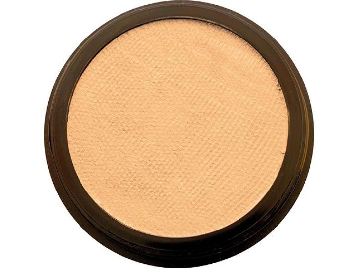 Aquaschminke Hautfarbe- Dunkel, 20ml