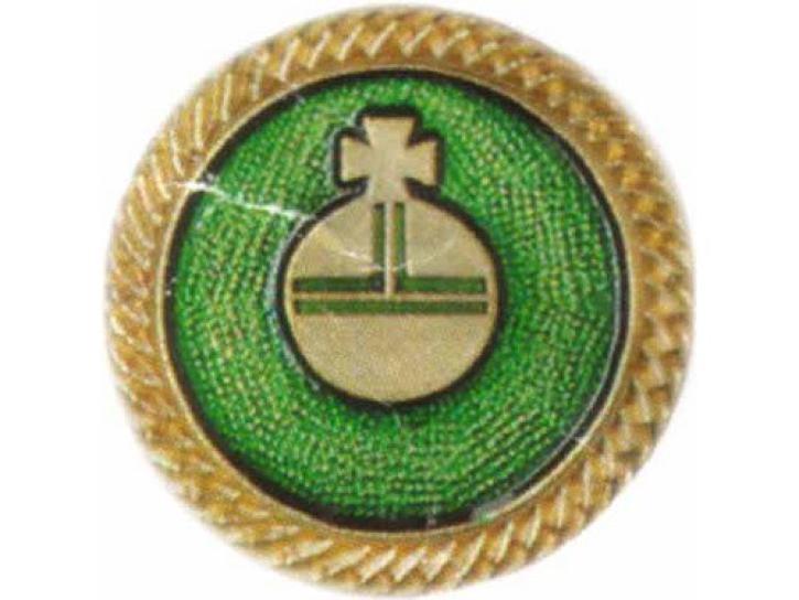 Auflage Grün