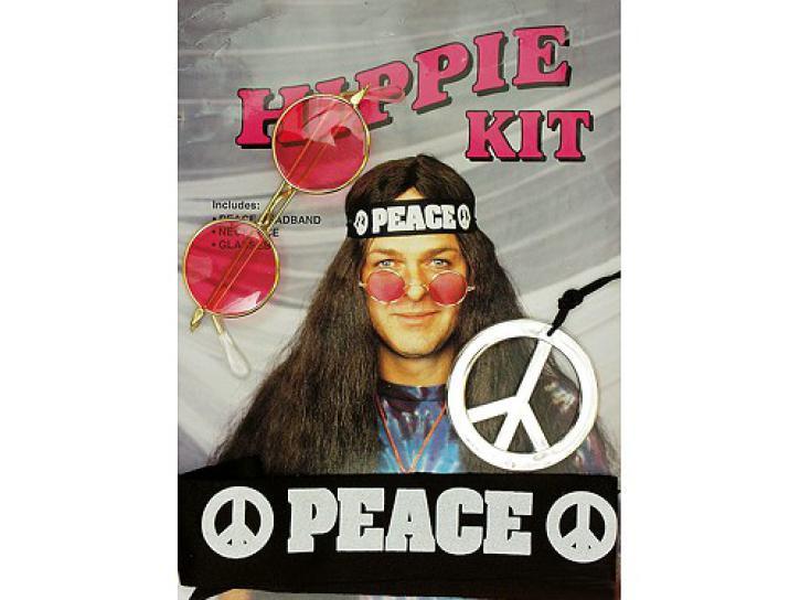Hippi Boy Set