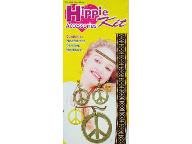 Hippi Girl Set