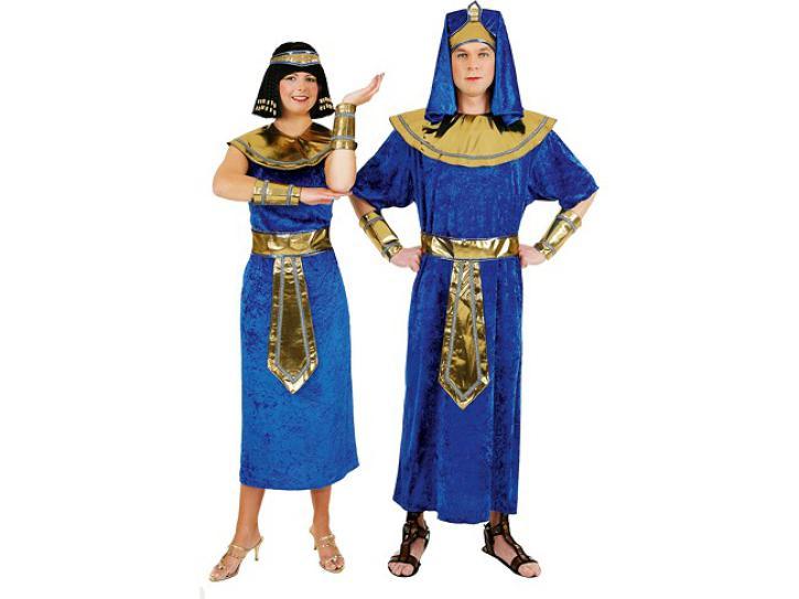 Kostüm Ägypterin Gr.42