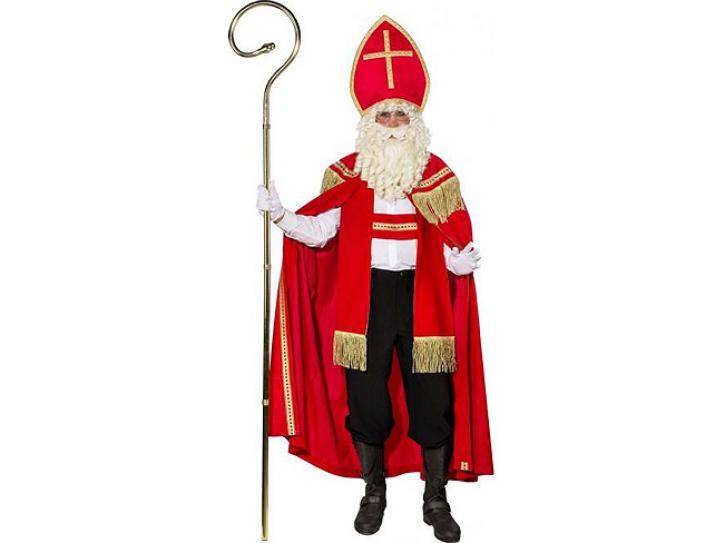 Kostüm Bischofsmantel
