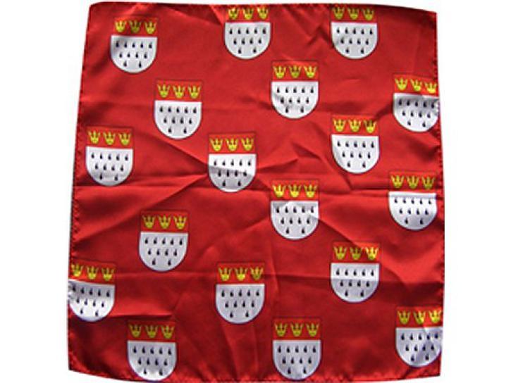 Halstuch Kölner Wappen