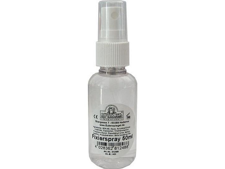 Fixierspray mit Pumpzerstäuber, 50 ml