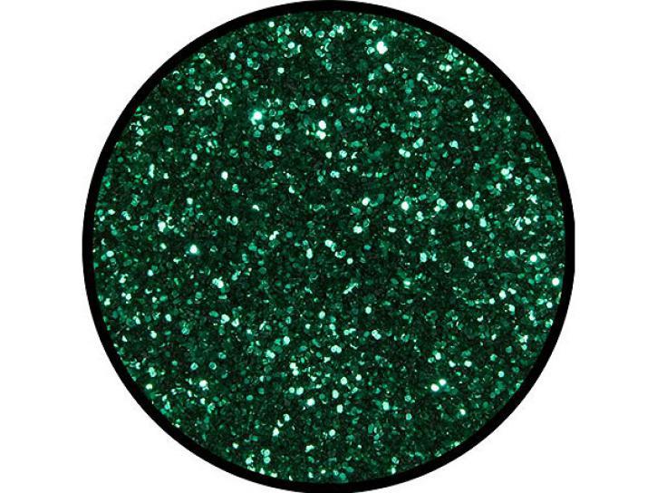 Effekt-Glitzer Smaradgrün 6 g Dose