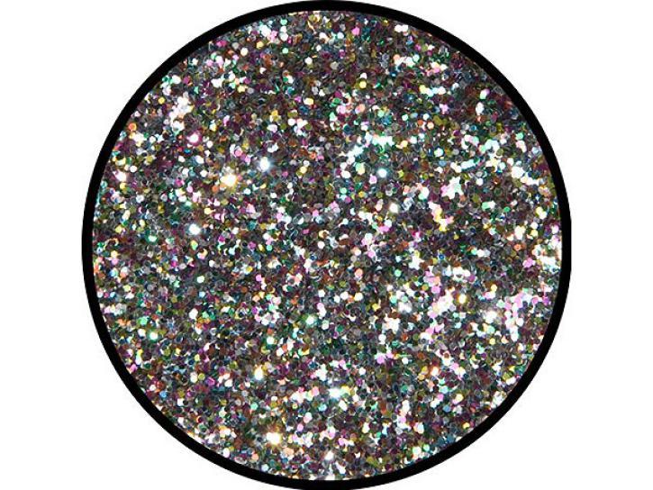 Effekt-Glitzer Regenbogen 6 gr.