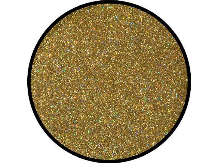 Effekt-Glitzer Gold-Juwel fein 6 g Dose