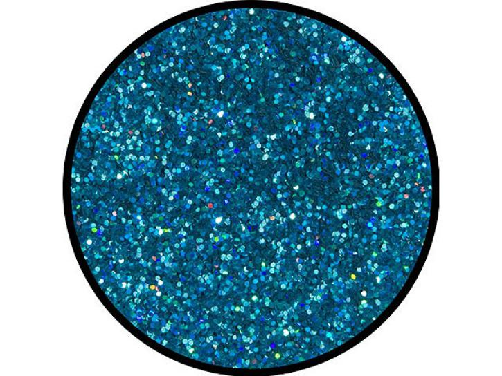 Effekt-Glitzer Blau-Juwel 6 g Dose