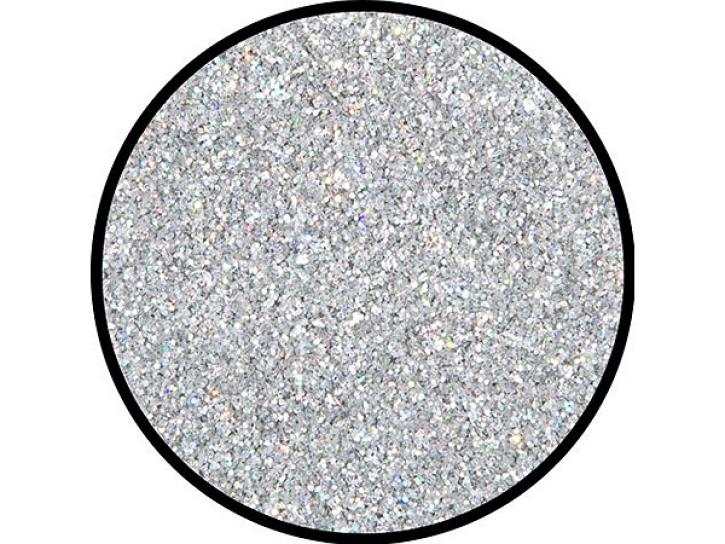 Effekt-Glitzer Silber-Juwel fein 6 g Dose