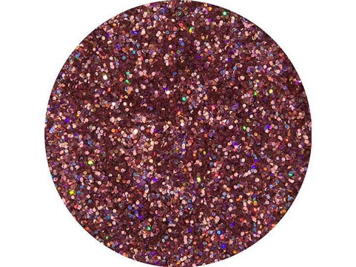 Effekt-Glitzer Rot-Juwel 6 g Dose