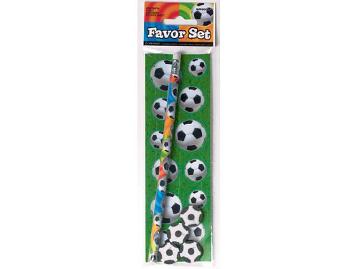 Fußball Set 6tlg.