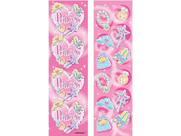 Sticker Princess Set