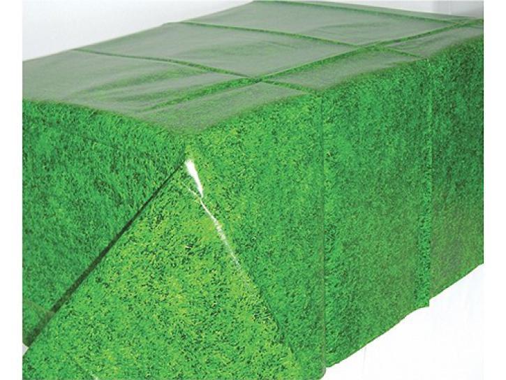 Tischdecke Rasen