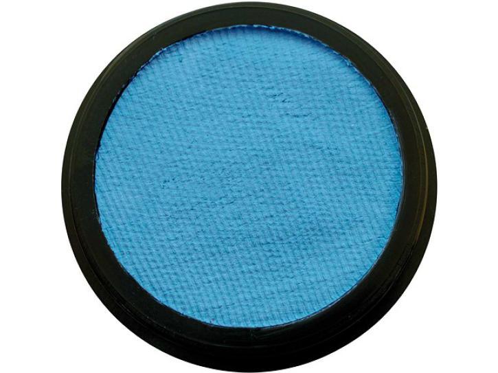 Aquaschminke Hellblau, 3.5 ml