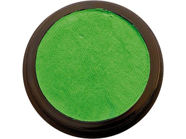 Aquaschminke Grasgrün, 3.5 ml
