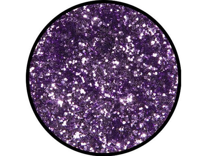 Effekt-Glitzer Lavendel 6 g Dose