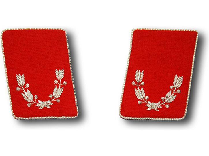 Kragenspiegel Leutnant