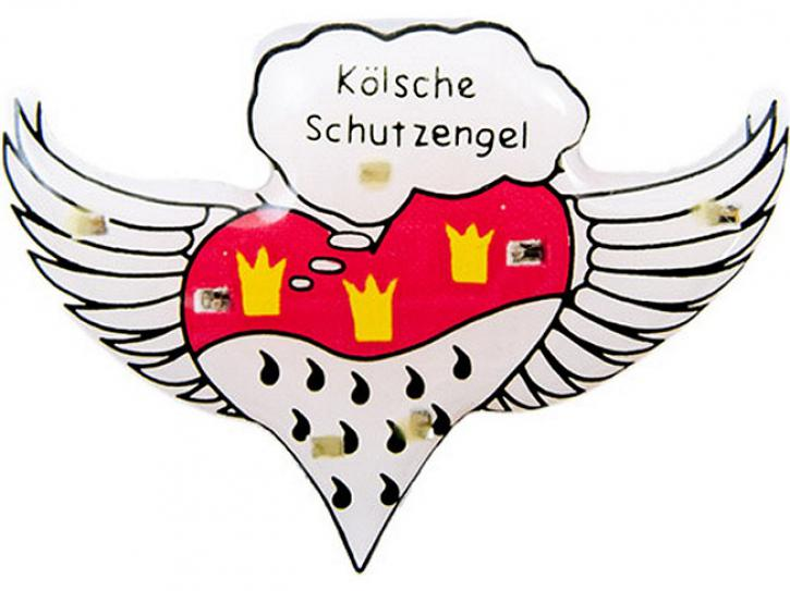 Blinky Köln Schutzengel