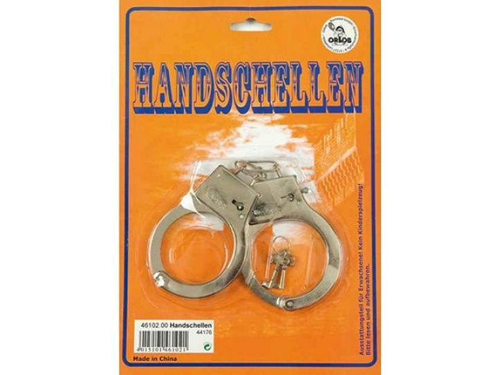 Handschellen für Erwachsene