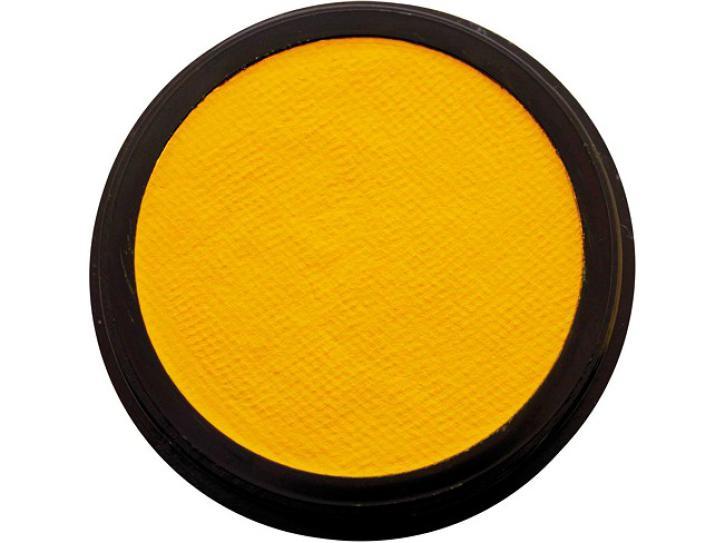 Aquaschminke gelb, 3.5 ml