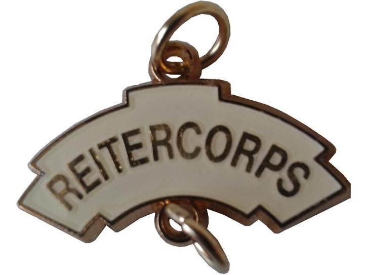 Anhänger  Reitercorps