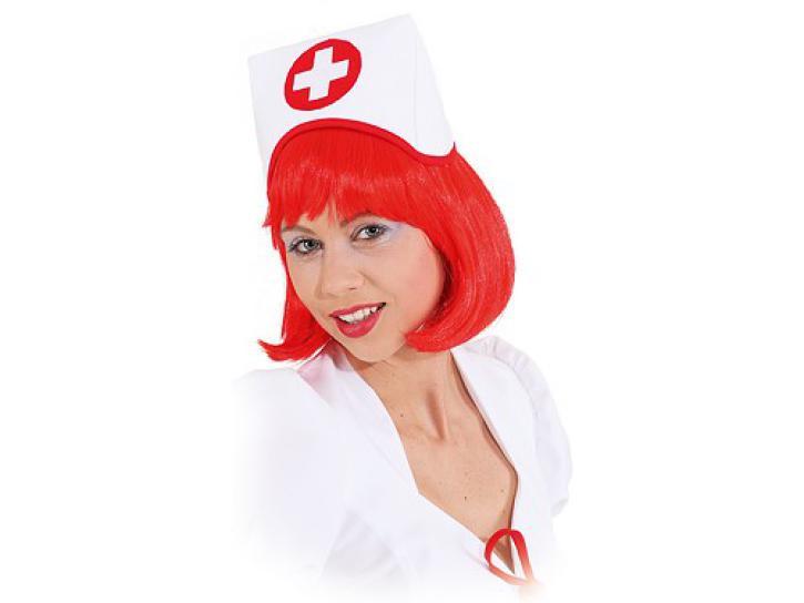 Krankenschwesterhaube