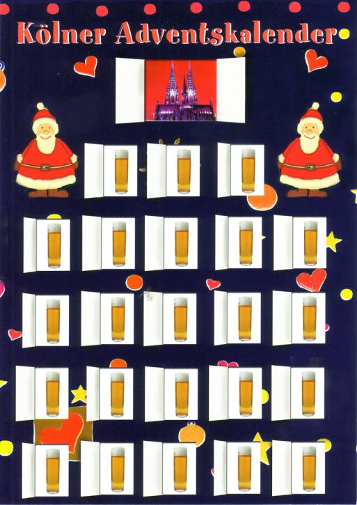 Postkarte Advent,Advent