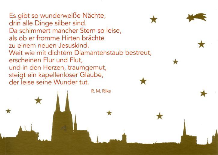 Postkarte Köln