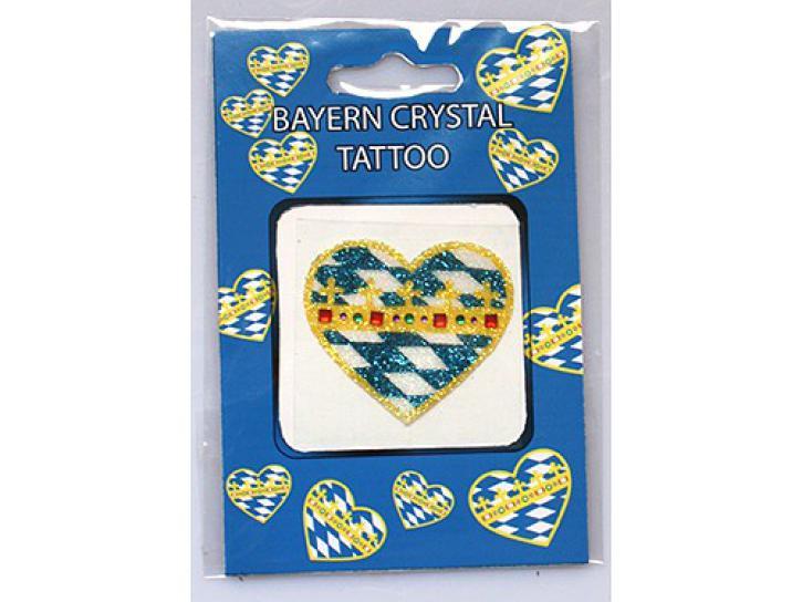 Crystal Tattoos Bavaria