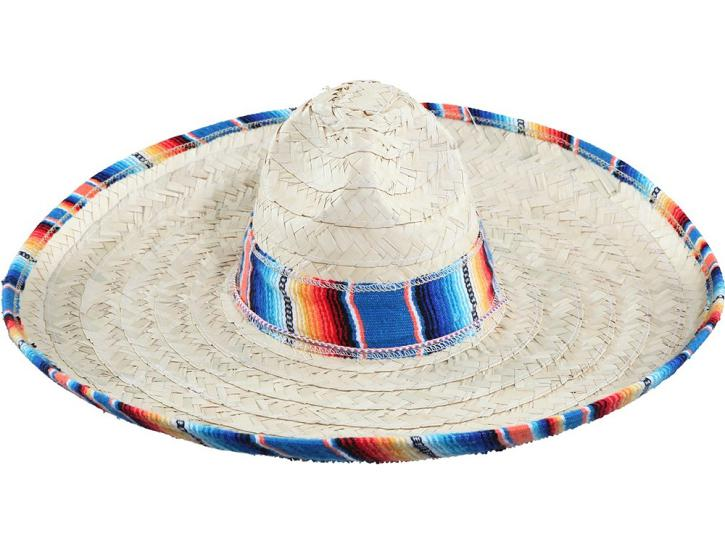 Sombrero Mexiko KW 60