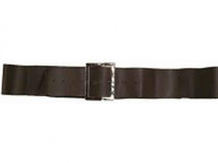 Gürtel schwarz 150cm