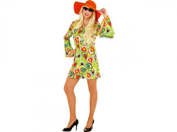 Kleid Hippie Love Gr.34