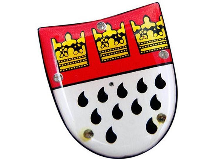 Blinky Köln Wappen