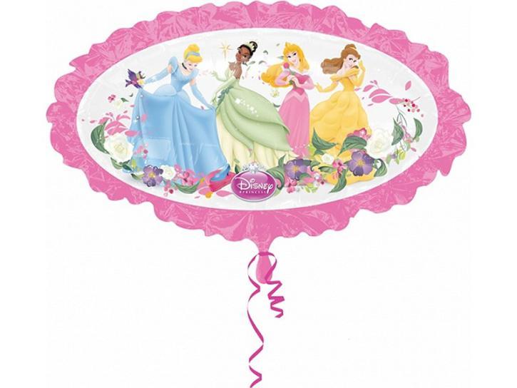 Folienballon Disney Princesses 31 in.