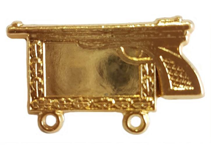 Abzeichen gold