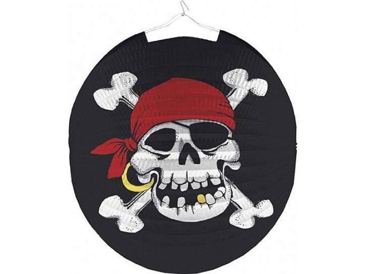Lampion Jolly Roger