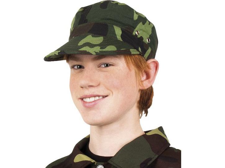 Mütze Soldat
