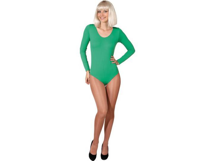 Body grün Gr. 140/152