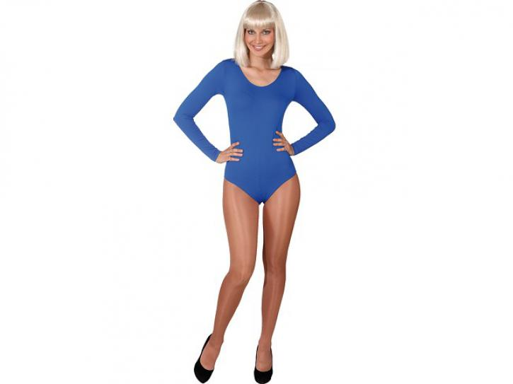 Body blau Gr. S/M