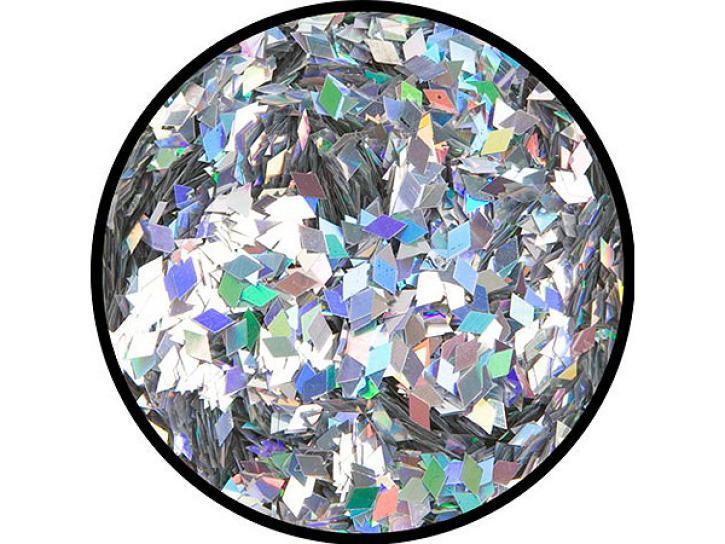 Effekt-Glitzer Diamanten 6g Dose