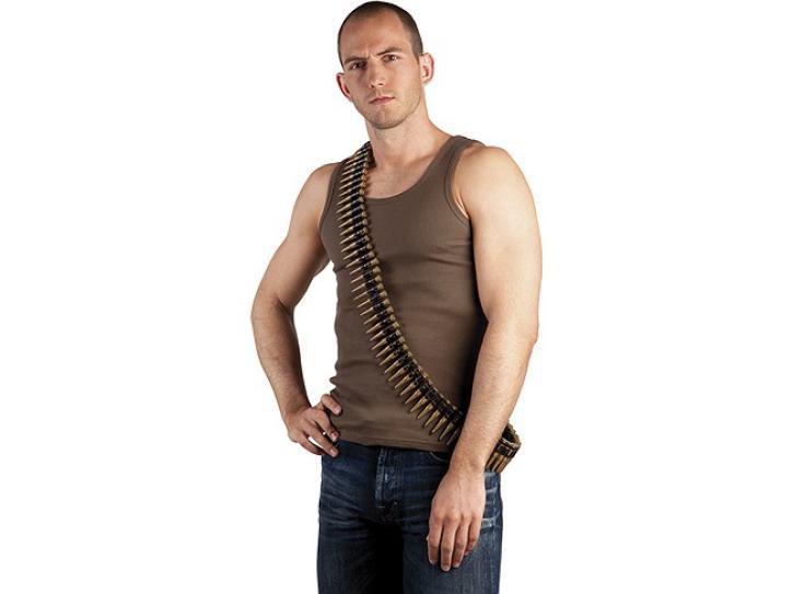 Patronengurt/Munitionsgürtel 160cm