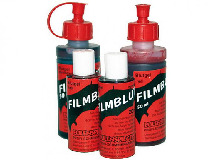 Filmblut dunkel 50 ml
