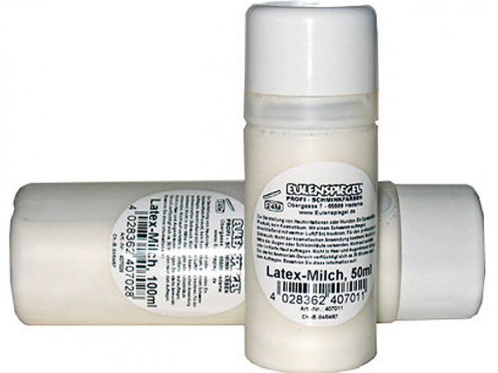 Latex Milch 50ml