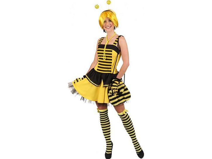 Bienenkleid Gr.40