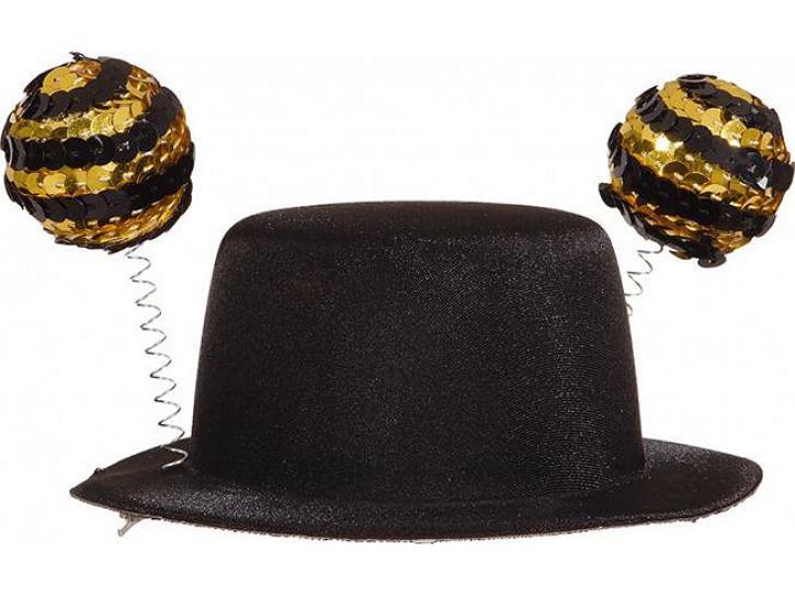 Minizylinder Biene